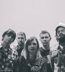 [LIVE] Slowdive - Alison @ La Villette Sonique - 07/06/2014