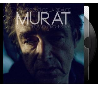 [TRACK] Jean-Louis Murat - J'ai fréquenté la beauté