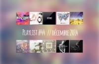 Playlist #44 : Röyksopp, Beyonce, Boreal Wood, Breton, etc.