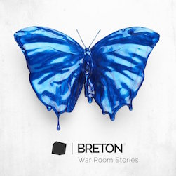 Breton - War Room Stories