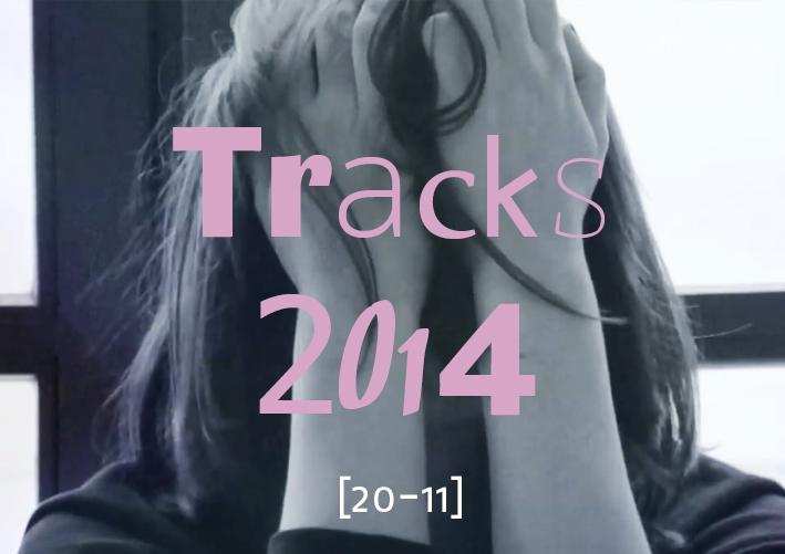 Top Tracks 2014 [20-11]
