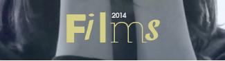 Rétrospective : films 2014