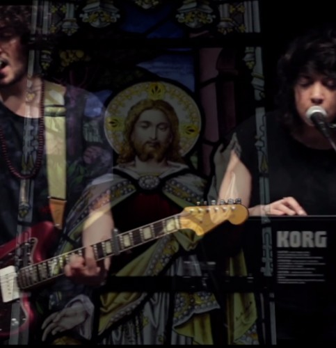 [CLIP] Boreal Wood - Twenty Six (Church version)