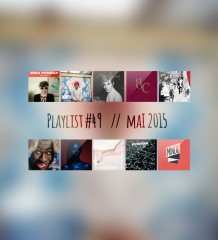 Playlist #49 : Ezra Furman, The Soft Moon, Kelela, Flavien Berger, etc.