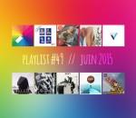 Playlist #50 : Jamie xx, Hyphen Hyphen, EZTV, A$AP Rocky, etc.