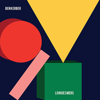 Ben Kerber - Loin des mers EP