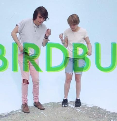 [CLIP] Ropoporose - Birdbus
