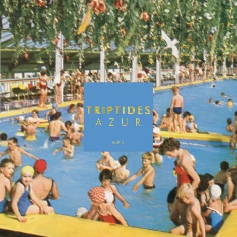 Triptides - Azur