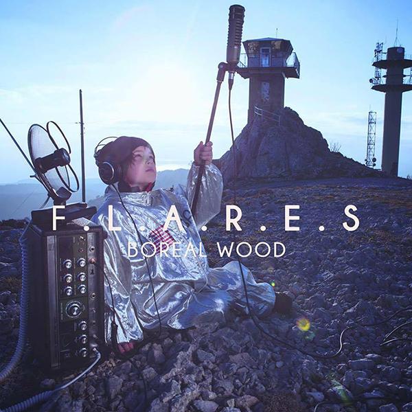 Boreal Wood - F.L.A.R.E.S.