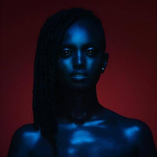 Kelela - Hallucinogen EP