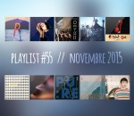 Playlist #55 : Yanis, L'imperatrice, Jennylee, Splashh, etc.