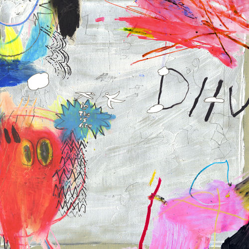 [TRACK] Diiv - Bent (Roi's Song)