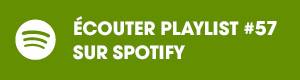 Ecoutez la playlist 57 by Pinkfrenetik sur Spotify