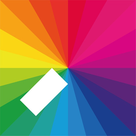 Jamie xx- In Colour