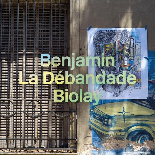 [TRACK] Benjamin Biolay - La Débandade
