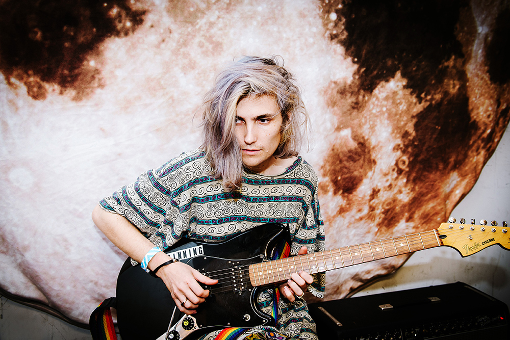 Diiv - Zachary Cole Smith