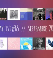PLAYLIST #65 : Warpaint, Ulrika Spacek, Roosevelt, Kllo, etc.