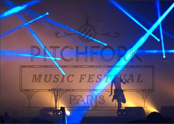 [REPLAY] Abra / Warpaint @ Pitchfork Music Festival 2016