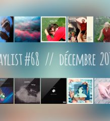 Playlist #68 : The xx, Goth Babe, Calypso Valois, Mega Bog, etc.