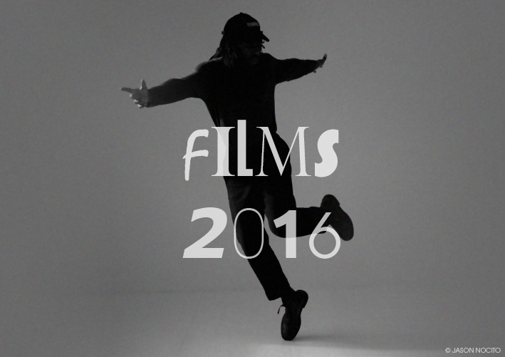 Top Films 2016