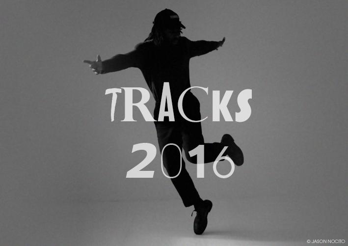 Top Tracks 2016