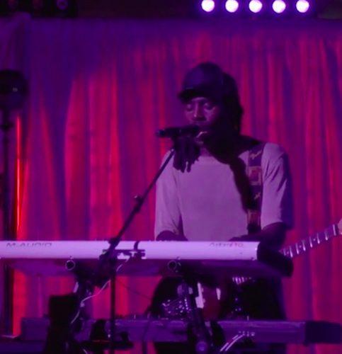 [VIDEO] Blood Orange x Boiler Room
