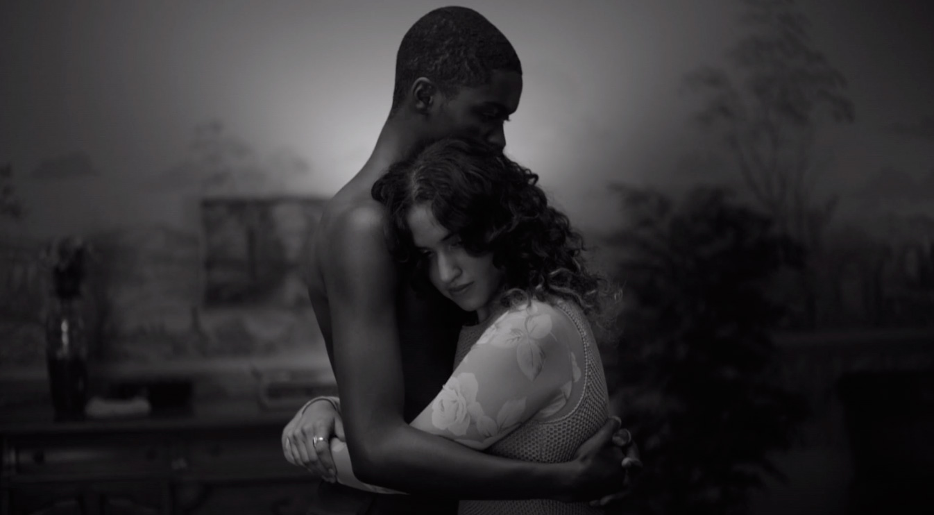 [CLIP] Blood Orange - With Him, Best To You, Better Numb