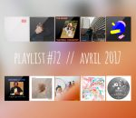 Playlist #72 : Beach Fossils, Yaeji, Colorado, Jacques, etc.