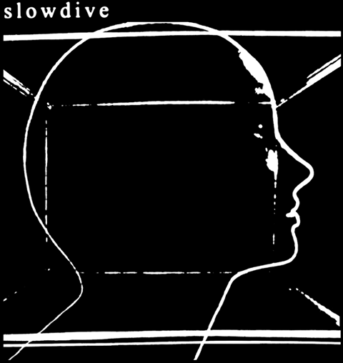 Slowdive - Slowdive
