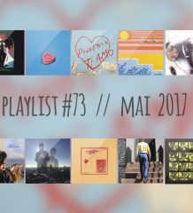 PLAYLIST #73 : Phoenix, Polo & Pan, Yasmine Hamdan, Hoops, etc