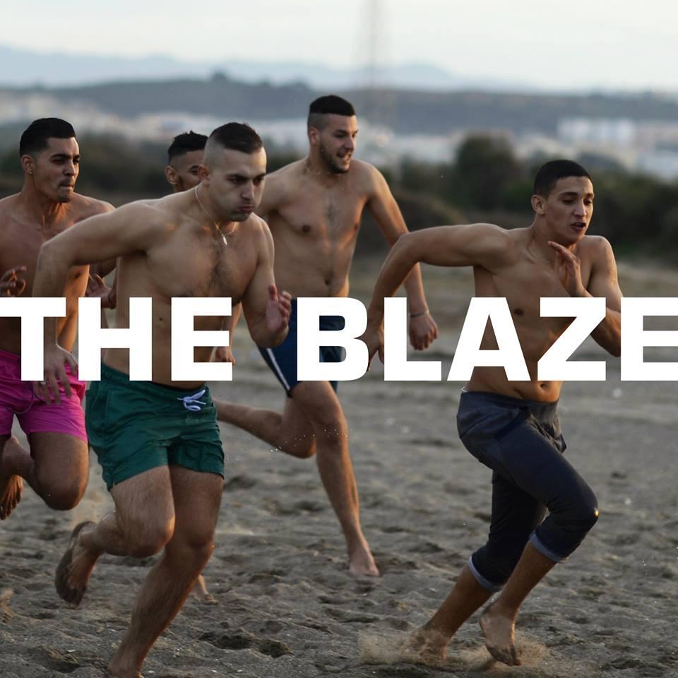 The Blaze - Territoy EP