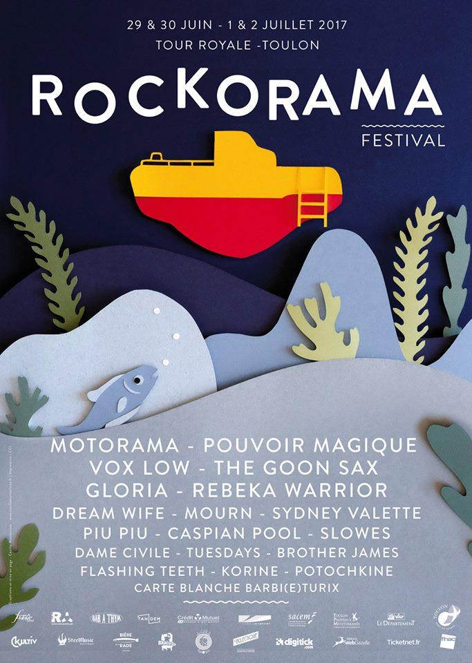 Rockorama 2017