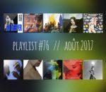 Playlist #76 : Samantha Urbani, 070 Shake, Smerz, Weval, etc.