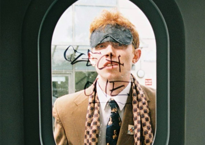[CLIP] King Krule - Czech One