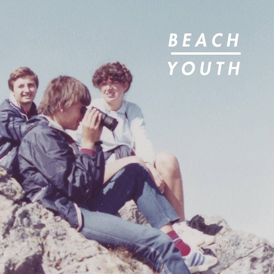 Beach Youth - Singles EP