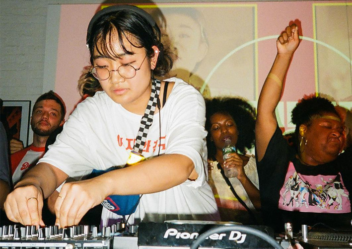 [LIVE] Yaeji Boiler Room New York DJ Set