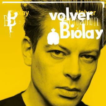 Benjamin Biolay - Volver