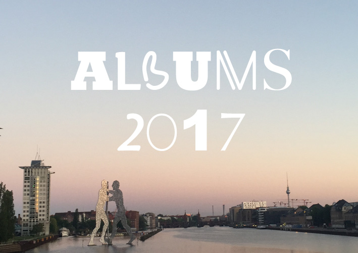 Top Albums 2017