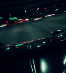 [CLIP] James Blake - If The Car Beside You Moves Ahead