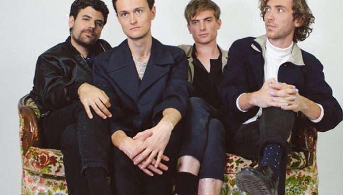 [CLIP] Ought - Disgraced in America
