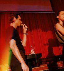 [LIVE] Easter @ Ballhaus Berlin - 15/09/2018