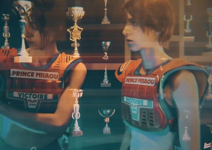 [CLIP] Le Prince Miiaou - Victoire