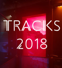Top Tracks 2018