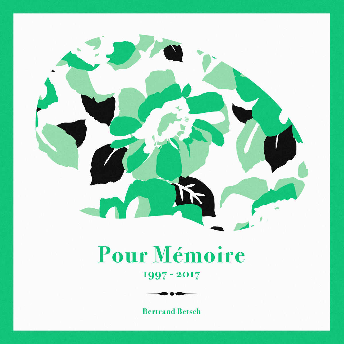 [Entretien] Bertrand Betsch - Pour mémoire