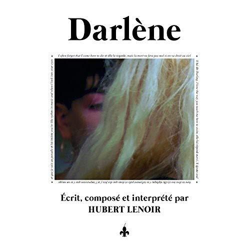 Hubert Lenoir - Darlene