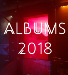 Top albums 2018
