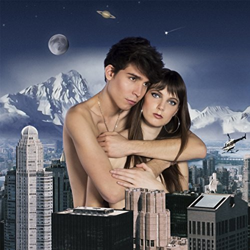 The Pirouettes - Monopolis
