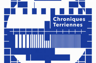 Bertrand Betsch - Chroniques Terriennes