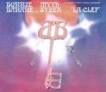 [TRACK] Bonnie Banane - La Clef (feat. Myth Syzer)