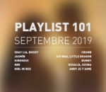 Playlist #101 : Shay Lia, RØR, girl in red, Andy je t'aime, etc